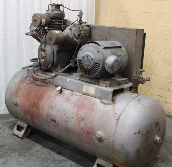 Ingersoll Rand 30A3 30 HP