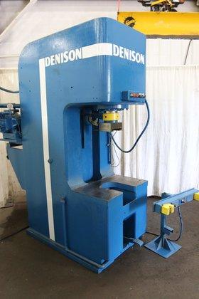 Denison NA50C98D02D80K11 50 TON HYDRAULIC