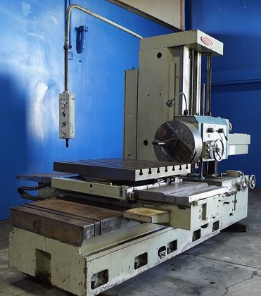 "Shibaura BT-8DR 3"" TABLE TYPE"
