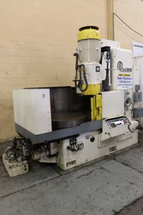 "1987 40"" JOTES ROTARY SURFACE"