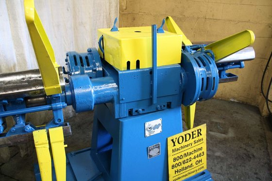 Yoder 10000 X DOUBLE 5,