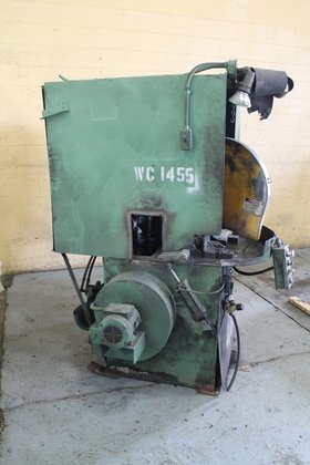 "SG22 22"" ABRASIVE CUTOFF WITH"