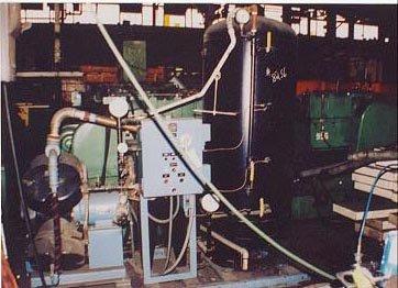 1983 THOMAS 010 10 HP