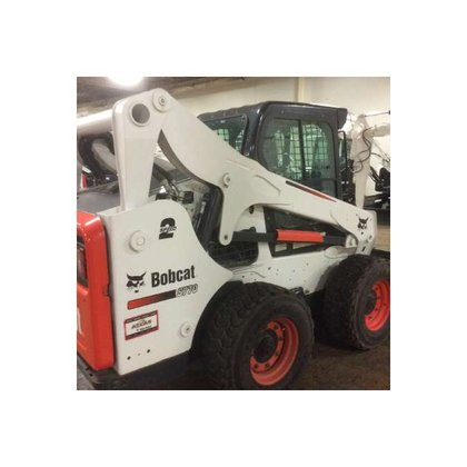 2013 Bobcat S770 Skid-Steer Loader