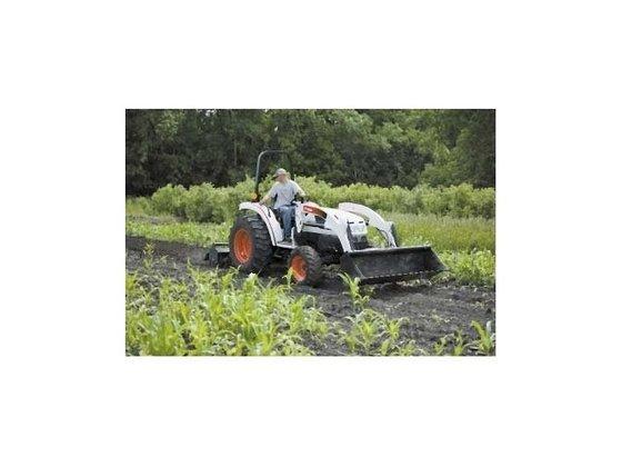 2010 Bobcat CT445 Tractor in