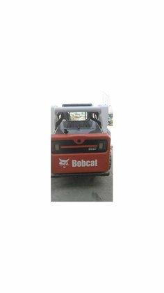 2010 Bobcat S650 Skid-Steer Loader