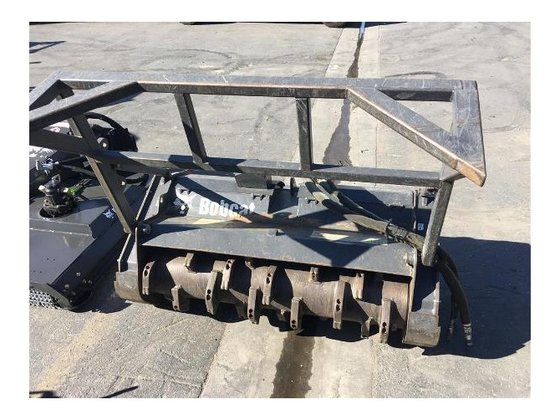 2012 Bobcat 60FC Loader Attachment