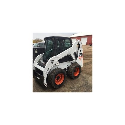 2011 Bobcat S205 Skid-Steer Loader