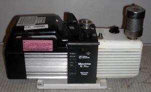 Fisher Scientific M8C Maxima C