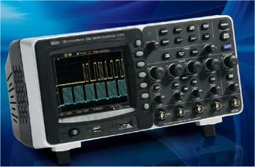 TELEDYNE LECROY WAVEACE 2034 OSCILLOSCOPE DRIVERS FOR MAC