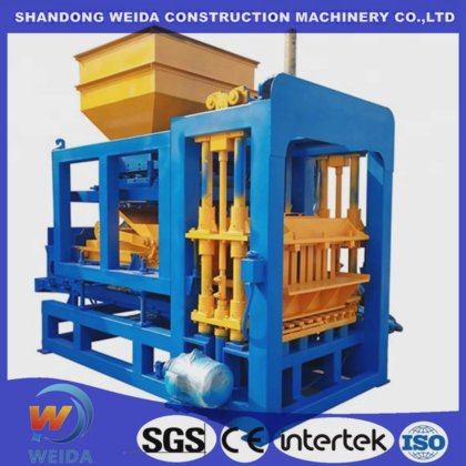 German Ytong Aac Fly Ash / Sand Block Production Line