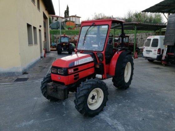 1998 Same Solaris 35 In Tuscany Italy