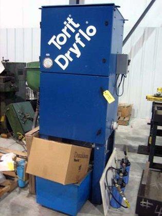 TORIT DMC-B DRYFLO OIL &