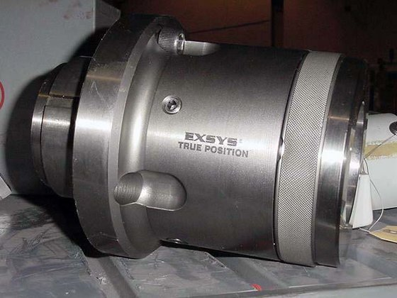 EXSYS/EPPINGER S20 DEAD LENGTH COLLET