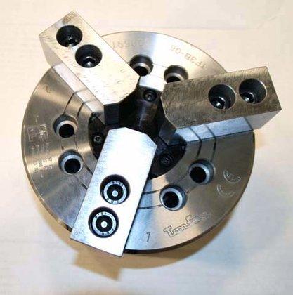 TONFOU TF3B-6A5 HYD POWER CHUCK