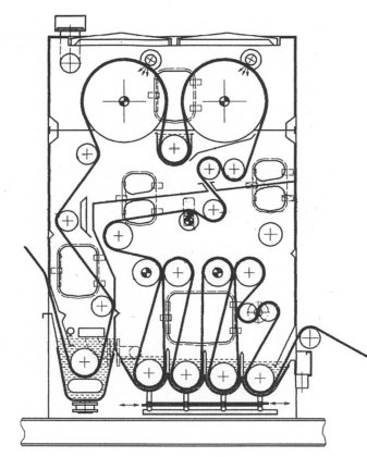 on wascomat td75 wiring diagram