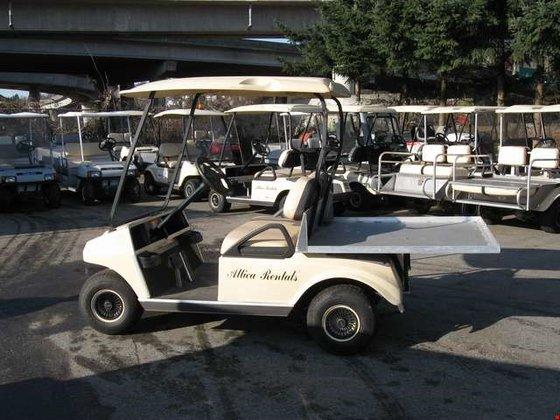 Club Car Club Car Misc