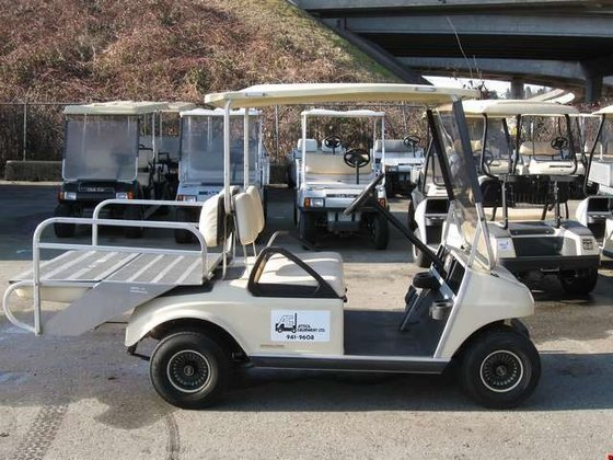 Club Car Club Car Misc