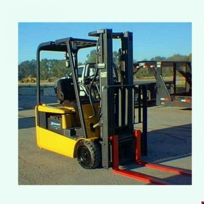 2004 Cat EP16KT Electric Electric