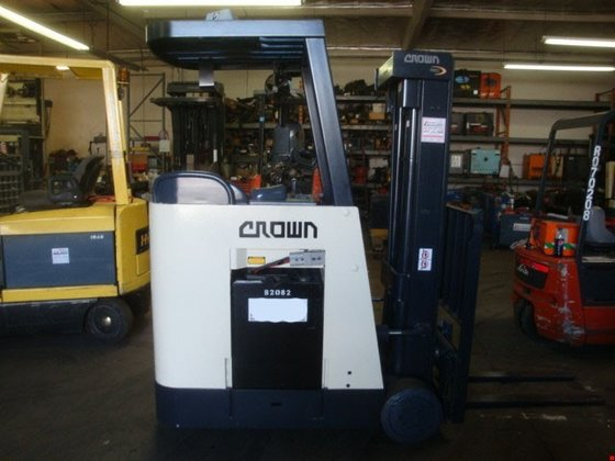 2004 Crown RC3020-30 Electric Electric