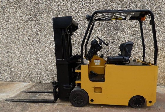 2005 Landoll P40F90D Electric Electric