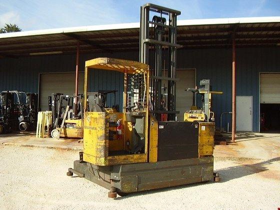 2001 Bauman EVU30-28/13-12/60ST Electric Electric