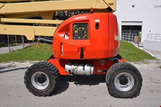 2004 JLG 450AJ Dual Fuel