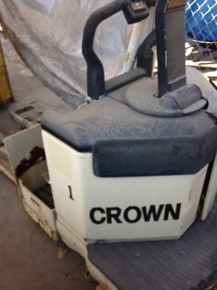 1997 Crown PE3520-60 Electric Electric
