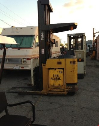 2000 Yale Electric Electric Narrow