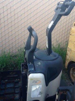 2003 Crown PE4000-60 Electric Electric