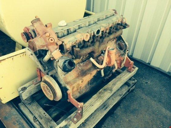 2005 Linde H80D-900 BF6M1012E Engine