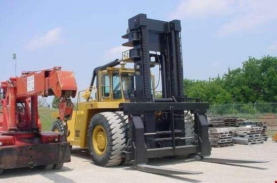 Cat V800 Diesel Pneumatic Tire