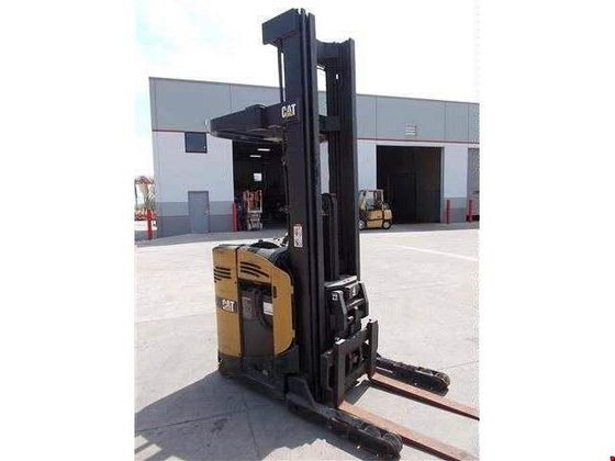 2005 Cat NR3000 Electric Electric