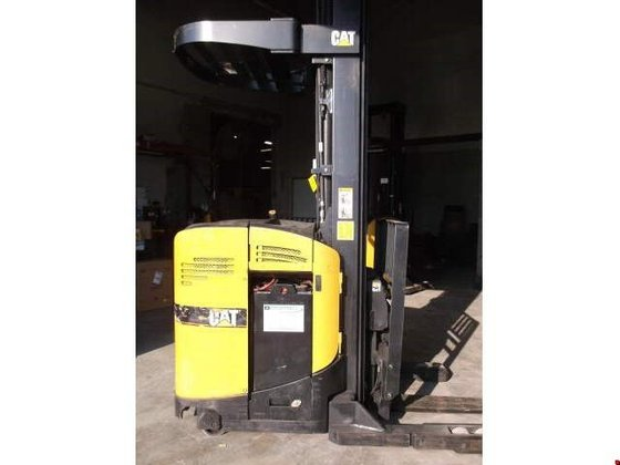 2007 Cat NR3000 Electric Electric