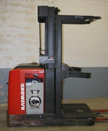 2003 Raymond 261-OPC30TT Electric Electric