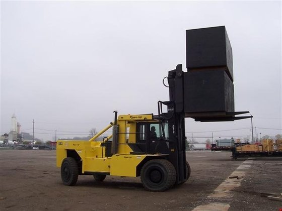 2008 Rigger Lift RH100 Diesel