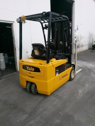 2006 Yale ERP040 Electric Electric