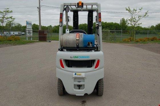 2014 TCM FG18L-A1 LP Gas