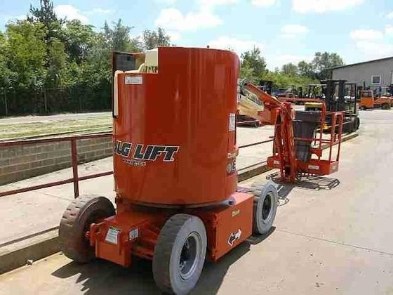 2005 JLG E300AJP Electric Boom