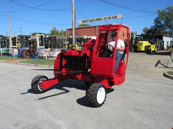 2002 KD Manitou TMT315 Diesel