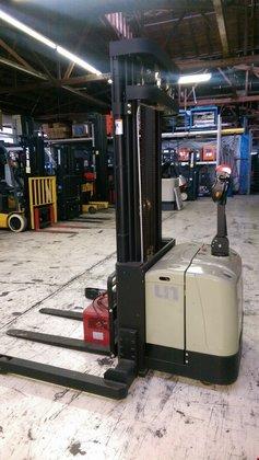 2014 World Lift PS16B-AZ1 Electric