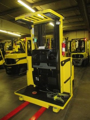 2005 Hyster R30XMR2 Electric Electric
