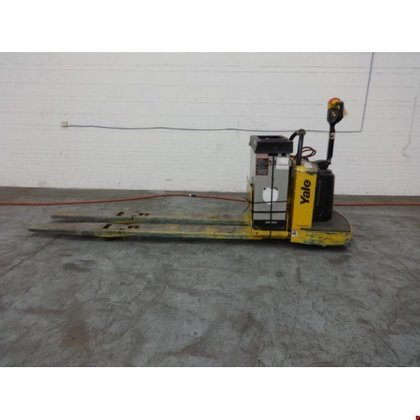 2011 Yale MPE080 Electric Electric