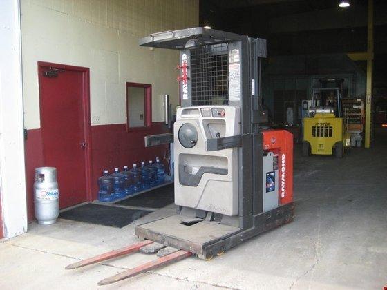 1999 Raymond Easi-OPC30TT Electric Electric