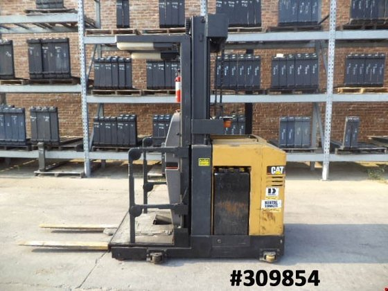 2006 Cat NOR30P Electric Electric