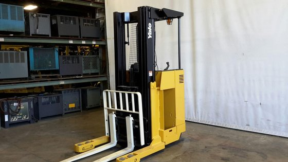 2007 Hyster NR040AE Electric Electric