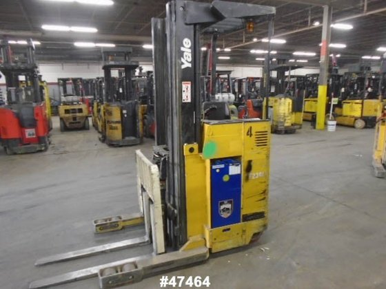 2004 Yale NR040AENS24TE091 Electric Electric
