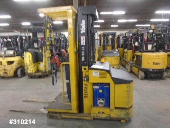 2004 Yale OS030ECN24TE089 Electric Electric