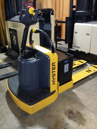 2006 Hyster B60Z Electric Electric