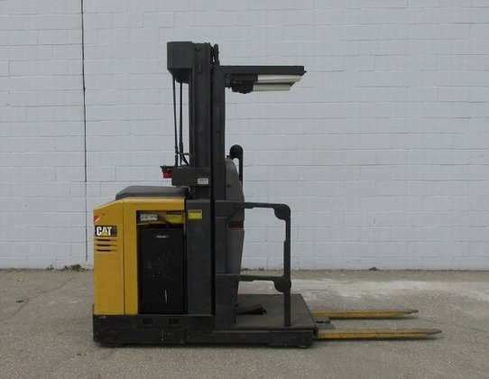 1998 Cat NOR30 Electric Electric